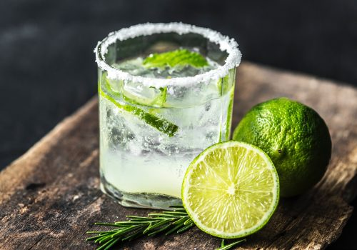 Outdoor Cocktail