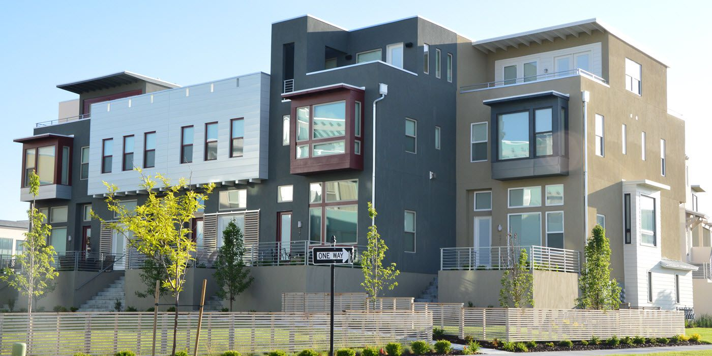 Townhome in Daybreak by Sego Homes