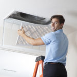 Replacing Air Filters